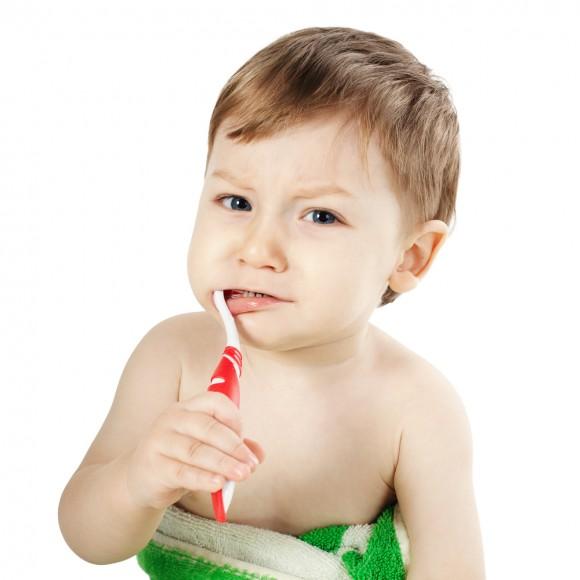 Dječja i preventivna dentalna medicina